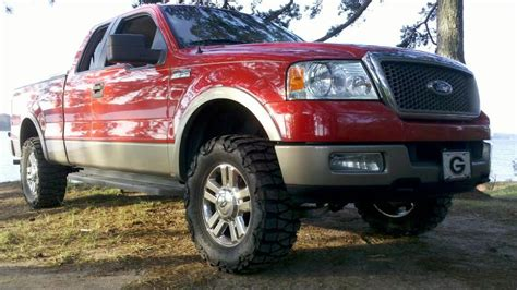 leveled picsplease post em  page  ford  forum community  ford truck fans