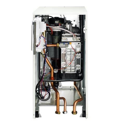 worcester greenstar floor standing 42cdi regular boiler
