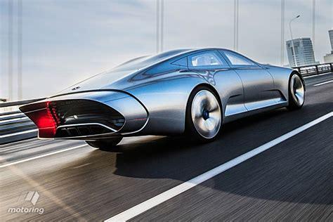mercedes car model mercedes electric car set to challenge tesla s model s