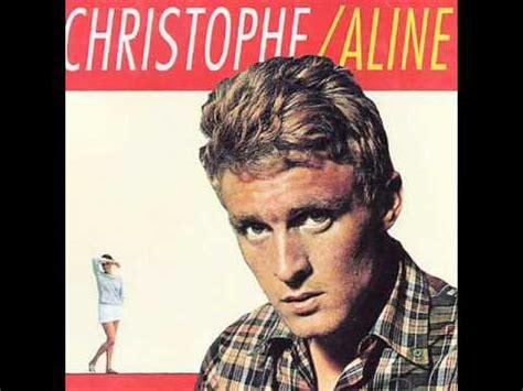 aline christophe aline christophe in italiano youtube