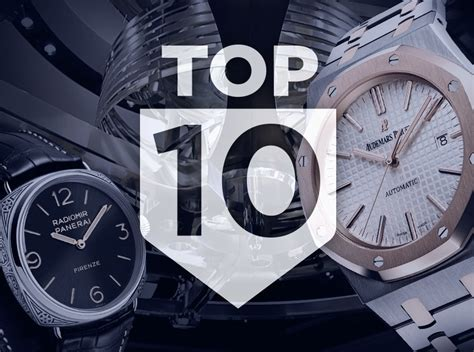 top 10 watches of sihh 2015 ablogtowatch