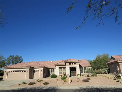 sun city grand golf course home for sale open house