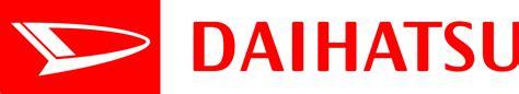 daihatsu logos
