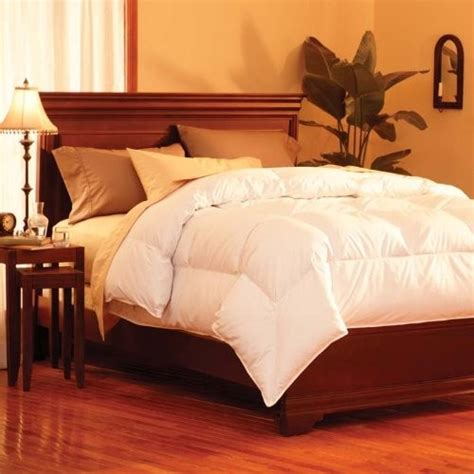 feather down comforter king pacific coast feather superloft down comforter king