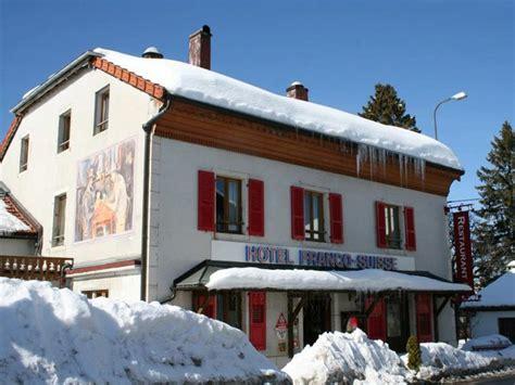 chambre franco suisse h 244 tels nyon st cergue tourisme suisse