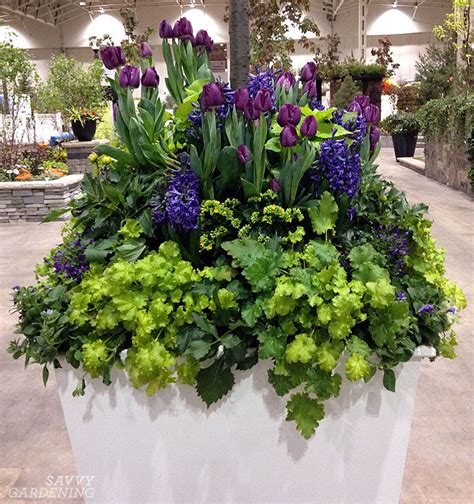Planters Canada by Diy Garden Ideas From Canada Blooms