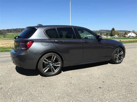Bmw 1er F20 Folieren by Mein F20 118i 1er Bmw F20 F21 Quot 5 T 252 Rer Quot Tuning
