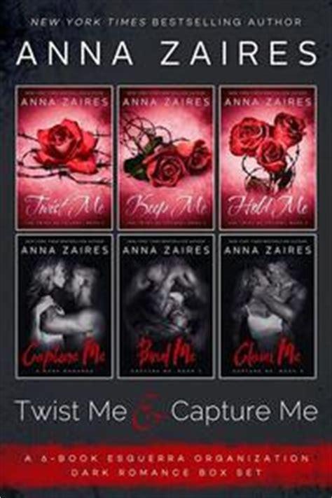 twist me the complete trilogy zaires read his books