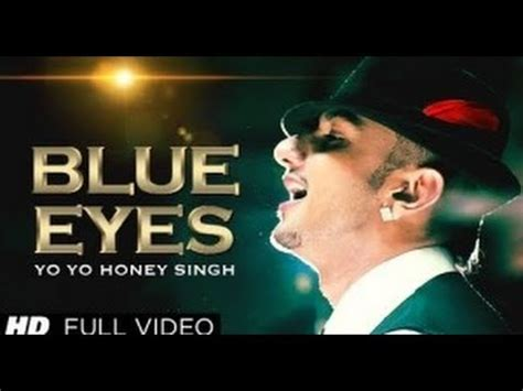 Yo Song blue song featuring yo yo honey singh