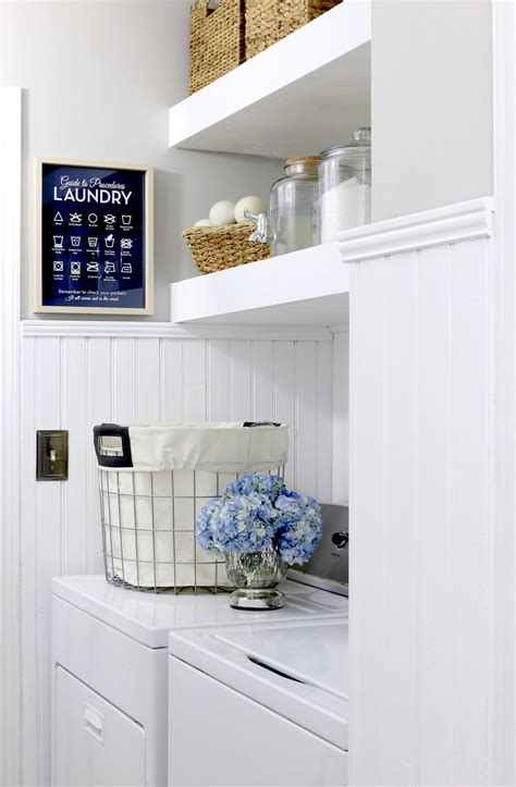 laundry room shelves top 5 tips for designing an efficient and beautiful