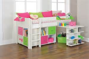 Ashley Furniture Kids Beds Stompa Uno 3 Cabin Bed