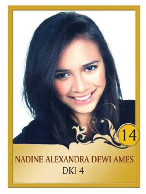pemenang putri indonesia