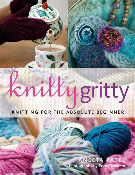knitting books uk knitty gritty book cover knitting sos