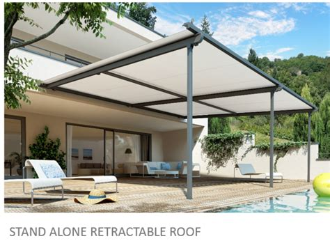 Awnings And Shades Retractable Awnings
