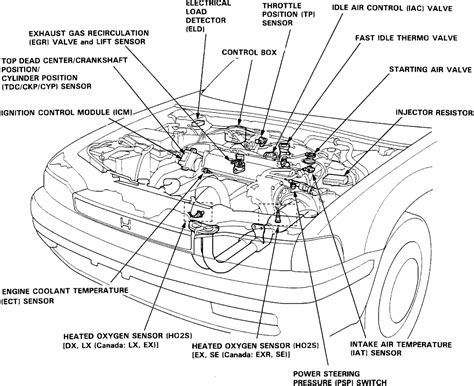 97 nissan frontier o2 sensor wiring diagram 97 just