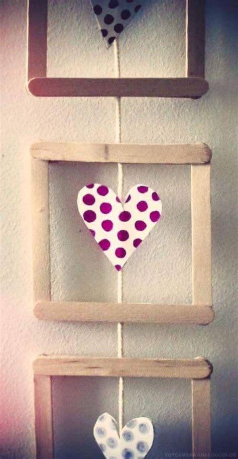 manualidades  palitos de madera  decoracion de interiores fachadas  casas como