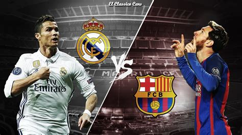 detiksport real madrid vs barcelona el clasico