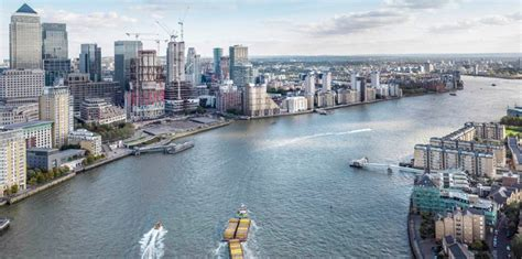 new london thames river plans for new bridge crossing river thames in london