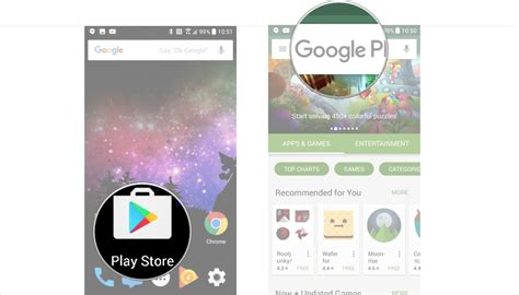 how to get android paid apps from google play store on how to download and manage apps from the google play store