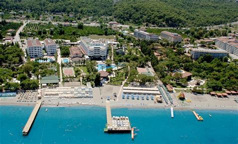 catamaran resort hotel video catamaran resort hotel kemer erken rezervasyon otel