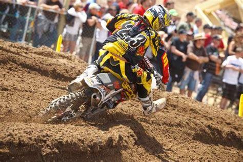 fox valley motocross the fox fifty colorado racer x