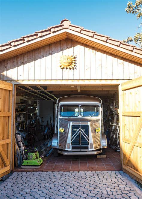 garage wohnen emil elling fachwerkh 228 user sehnsuchtsorte wenn aus