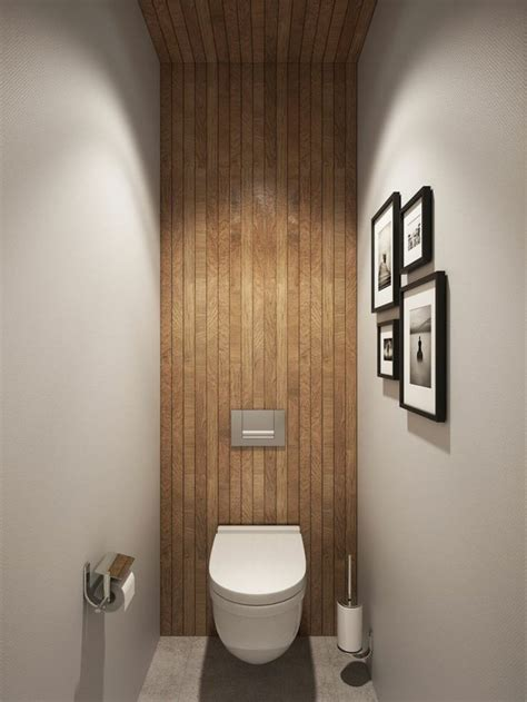 modern toilets for small bathrooms toilettes design am 233 nagement et d 233 coration