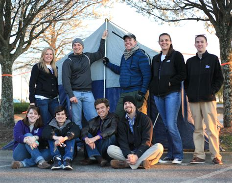 Open Door Ministries High Point Nc by Students To Host Homelessness Awareness Cout And Car