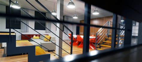 Loft Wohnungen Umbau Architekturb 252 Ro Liersch Architekt
