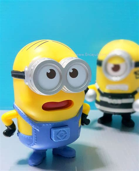Minion Rocket Racer erica yub it s minions mania at mcdonald s on may 31 collect all 10 despicable me 3 happy meal