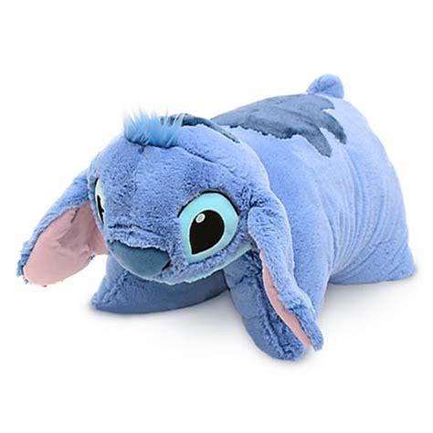 your wdw store disney pillow pet stitch pillow