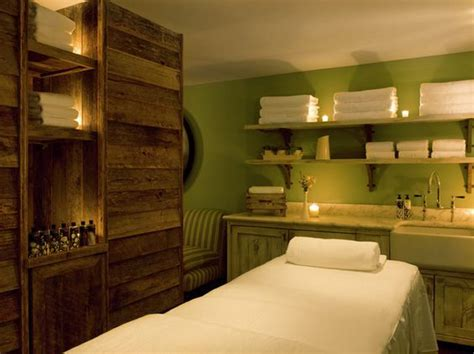 spa decor ideas hotel interior design of soho