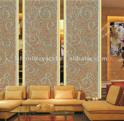 20 decorative partition wall design ideas and materials 28 decorative glass partitions home fused glass