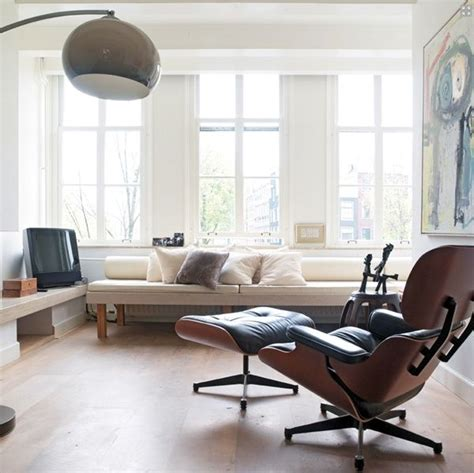 Charles Eames Lounge Chair And Ottoman Design Ideas 18 Best Charles Eames Lounge Chair And Ottoman Images On Pinterest