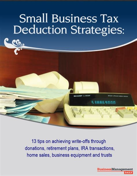 deduct it lower your small business taxes books small business tax deduction strategies