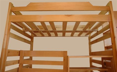 bunk bed slats hardwood bunk beds twins