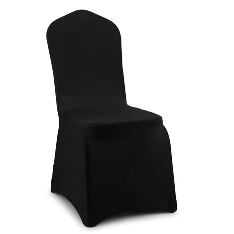 spandex chair covers black new 100 spandex lycra chair covers banquet wedding