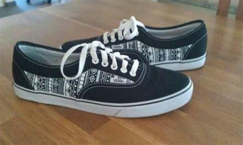 aztec pattern vans shoes vans vans aztec grey aztec vans vans of the