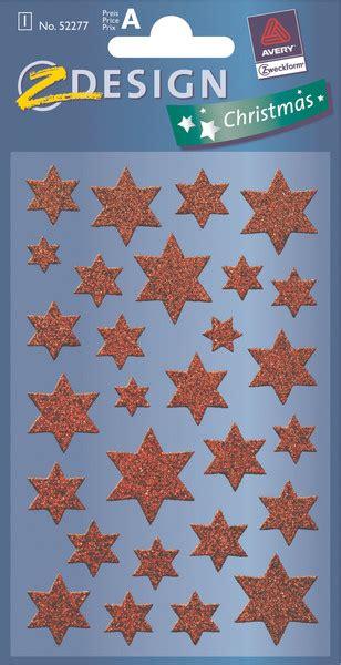 alternative zum weihnachtsbaum 2614 z design 52277 weihnachten sticker sterne rot