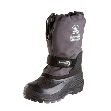 kamik toddler boots kamik waterbug 5 cold weather boot toddler kid big