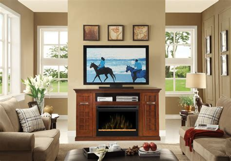 Living Room With Electric Fireplace by Gorgeous Living Rooms Traditional Living Room Other