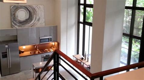 A Story L For Sale by Rowan Lofts Downtown Los Angeles For Sale 2 Story Loft L A