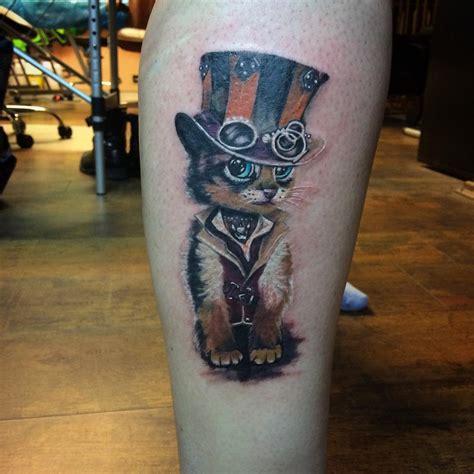 steam punk tattoo 100 fantastic steunk designs the steamy