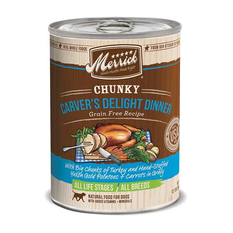 merrick canned food merrick pet food upc barcode upcitemdb