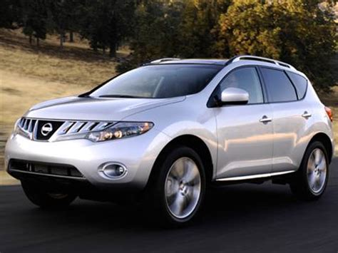 blue book value for used cars 2010 nissan 2010 nissan murano pricing ratings reviews kelley blue book