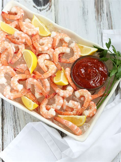 what to serve at cocktail a simple favorite shrimp cocktail coastal review