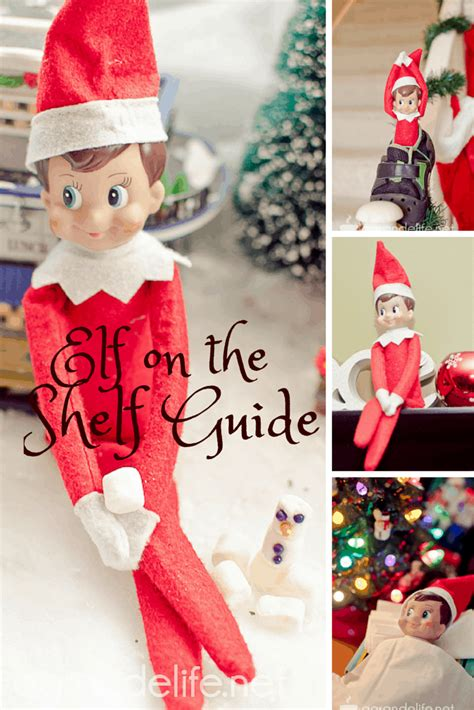 What To Put On A Shelf In The Living Room - 2015 on the shelf calendar a grande