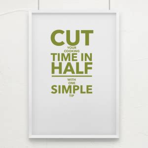 Hiltons Time Cut In Half by Want To Halve Your Meal Time With One Simple Tip