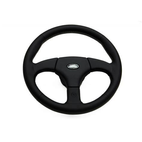 land rover steering wheel land rover defender 2014 16 startech leather steering