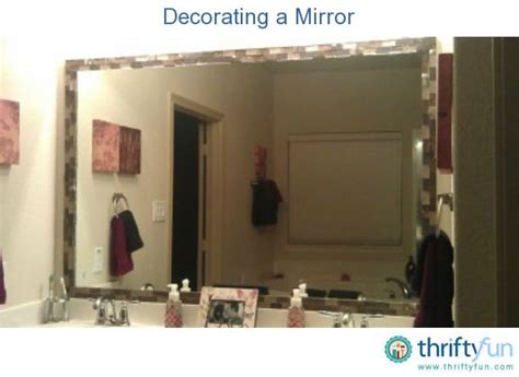 how to put up a bathroom mirror how to put up a bathroom mirror 28 images 20 inexpensive ways to dress up your